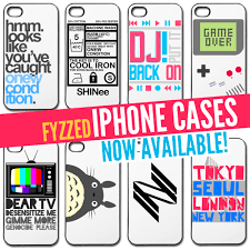 Kpop iPhone cases now available BUY FYZZED FYZZED