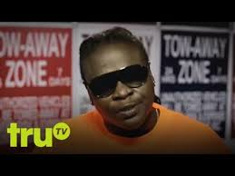 South Beach Tow - Bernice's Most Badass Moments - YouTube