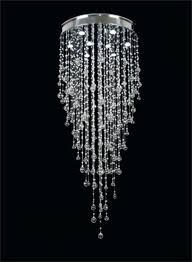 faux crystal chandeliers fake chandelier bedroom cool