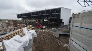 Latest American Family Insurance Amphitheater Work Focuses
