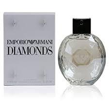 Emporio Armani Diamonds by Giorgio Armani for ... - Amazon.com