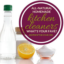 Homemade Kitchen Floor Cleaner 8 Must Have Homemade Kitchen Cleaners Keeper Of The Home