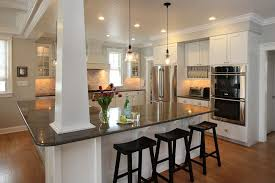 image of pottery barn pendant lights kitchen