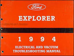 1994 ford explorer wiring diagram 1994 image 1994 ford explorer foldout wiring diagram original on 1994 ford explorer wiring diagram