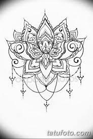 тату для девушек эскизы кружева 08032019 010 Tattoo Sketches