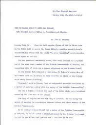 articles by john f kennedy on john f  articles by john f kennedy on 29 1945