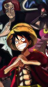 One Piece Cool Wallpaper For Android