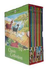 ladybird tales clic collection 10 hardback children s book boxset