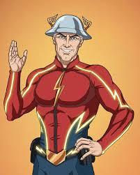 The Flash (1) | Hodges Wiki | Fandom