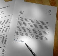 How To End A Cover Letter Jpc Services Inc