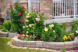 Small Picture Small Garden Design Ideas Low Maintenance Garden Ideas And