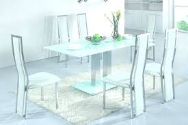 bathroom surprising white glass dining table set 23 room sets round and chairs clearance kitchen dinette