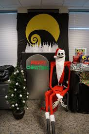 christmas office theme. Christmas Office Decorating Themes. Wondrous Holiday Ideas Nightmare Before Pictures: Large Theme 7