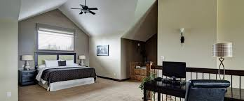 Loft Bedroom Radium Resort Bighorn Meadows Two Bedroom Lofts
