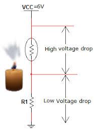 wiring diagram simple fire alarm thermistor circuit diagram fire alarm wiring methods at Low Voltage Fire Alarm Wiring Diagrams