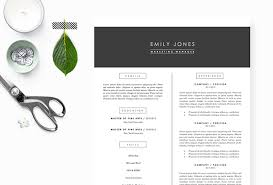 modern clean resume template clean modern resume magdalene project org