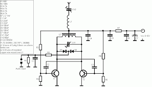 fm circuits fm wireless transmitters 2 3w fm transmitter wireless microphone single transistor wireless fm transmitter circuit