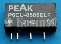 P6CU-1205ELF / PEAK Electronics