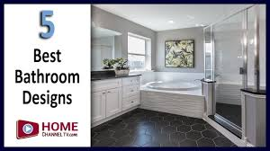 Best Bathroom Tile Designs 2019 Bathroom Decorating Design Ideas Top 5 Bathrooms From Our Spring 2019 Home Tours