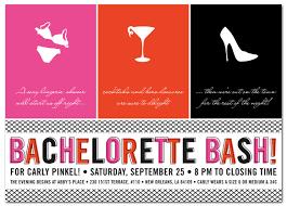 Bachelorette Party Invite Template Cool Template For Bachelorette ...