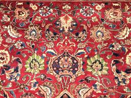red persian rug handmade rugs hand knotted antique wool