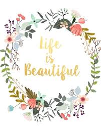 Life Is Beautiful Quotes Fascinating Beautiful Quotes On Life Marvelous Life Is Beautiful Quotes Images