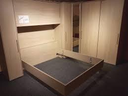 Neu Schlafzimmer Led Massiv Bett Eckschrank M Spiegel 4 Schränke