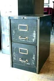 Locking Two Drawer File Cabinet 2 Cool Filing  Cabinets  Drawer Locking File Cabinet11