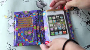 wotd duct tape iphone case
