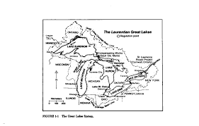 Lake Huron Water Levels Historical Chart Issue Papers And Provocateurs Comments Great Lakes Water