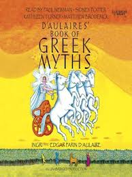 d aulaires book of greek myths by ingri d aulaire acirc middot overdrive listen to a sample