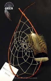 Cherokee Indian Dream Catchers Inspiration Cherokee Style Red Willow Dream Catcher DreamCatcher