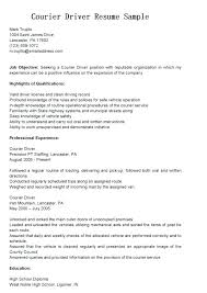 Courier Resume 1080 Player