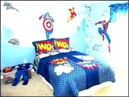 super heroes bedding avengers bedroom ideas marvel superheroes crib decor superhero room d on wall lego