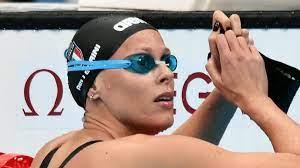 Comunque grande: Federica Pellegrini arriva settima nei 200 stile alle  Olimpiadi