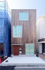 Small Picture Design Your Own Home With MUJIs Prefab Vertical House ArchDaily