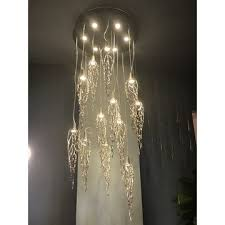china stair chandeliers crystal chandelier hotel lamp china stair chandeliers crystal chandelier hotel lamp