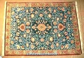 william morris rugs co style uk getquick