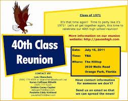free reunion invitation templates reunion website templates best invitation for free class reunion