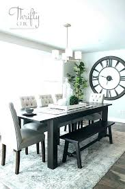 brave large kitchen clocks big wall