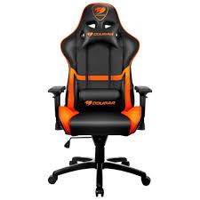 Стоит ли покупать <b>Компьютерное кресло COUGAR Armor</b> ...