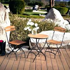 patio french style patio furniture amazing of outdoor bistro sets best cafe