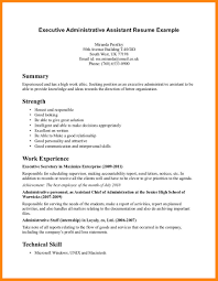 12 Office Assistant Resume Emails Sample