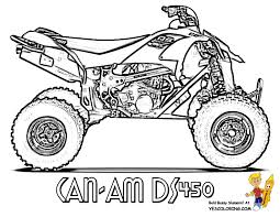 Check out our printable coloring pages selection for the very best in unique or custom, handmade pieces from our coloring books shops. Brawny Atv Coloring Pages 22 Free Honda Can Am Helmets Quads
