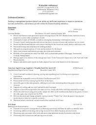 wells fargo resume
