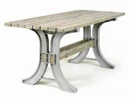 Patio Table Legs