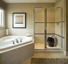 2021 shower door installation cost