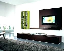 wall mounted tv shelf shelves floating unit ascend 60 asymmetrical component uk