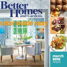 better homes and gardens com.  Homes Better Homes And Gardens Color Made Easy For Better Homes And Gardens Com R