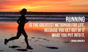 Inspirational Running Quotes Gorgeous Top 48 Inspirational Running Quotes Iheartrunning